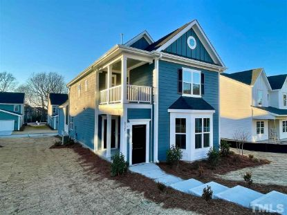 8925 Lee Brown Ridge Drive  Wake Forest, NC MLS# 2334085