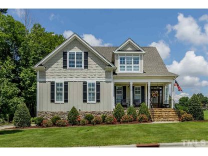 5720 Brayton Park Place  Holly Springs, NC MLS# 2334101