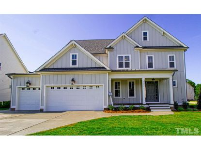 5833 Cleome Court  Holly Springs, NC MLS# 2334108