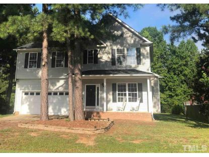171 Holding Young Road  Youngsville, NC MLS# 2334146