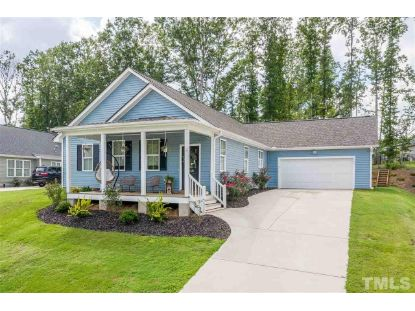 126 Ashley Woods Court  Clayton, NC MLS# 2334151