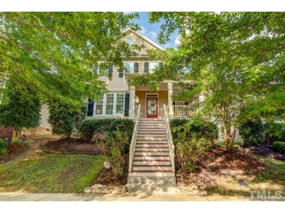 408 Marsh Landing Drive  Holly Springs, NC MLS# 2334169