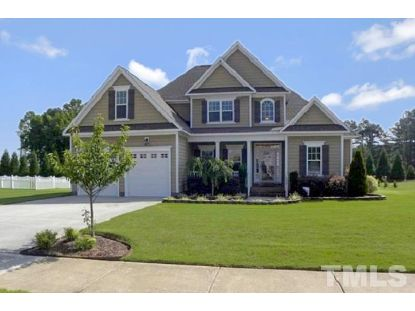 226 Beckwith Avenue  Clayton, NC MLS# 2334185