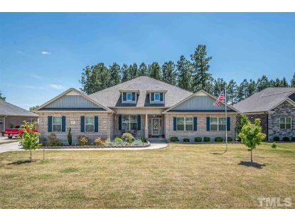 204 Lake Shore Drive Benson, NC MLS# 2334189