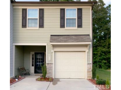 2911 Benevolence Drive  Raleigh, NC MLS# 2334190