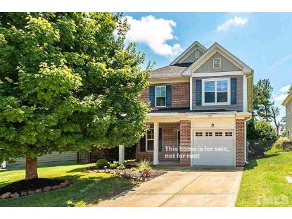 3801 Yates Mill Trail  Raleigh, NC MLS# 2334199