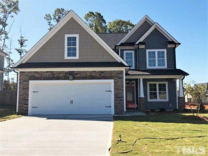 45 Kathleen Court  Youngsville, NC MLS# 2334208