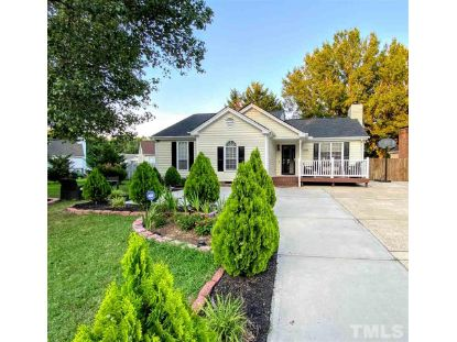 2012 Carthage Circle  Raleigh, NC MLS# 2334231