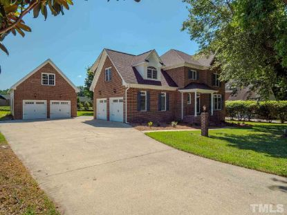 101 Wall Creek Drive  Rolesville, NC MLS# 2334242