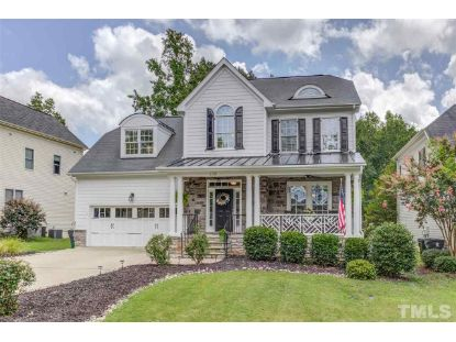 105 Arvida Crescent  Holly Springs, NC MLS# 2334244