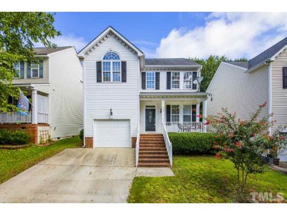 2357 Sapphire Valley Drive  Raleigh, NC MLS# 2334267