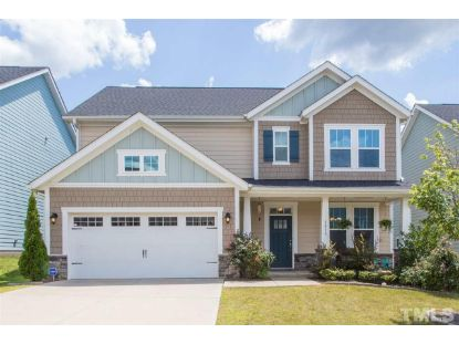 2013 Ginseng Lane  Raleigh, NC MLS# 2334283