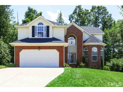 497 Seastone Street  Raleigh, NC MLS# 2334302