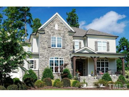 4909 Adler Pass  Raleigh, NC MLS# 2334305