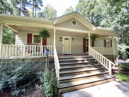 2021 Hillyridge Court  Raleigh, NC MLS# 2334306