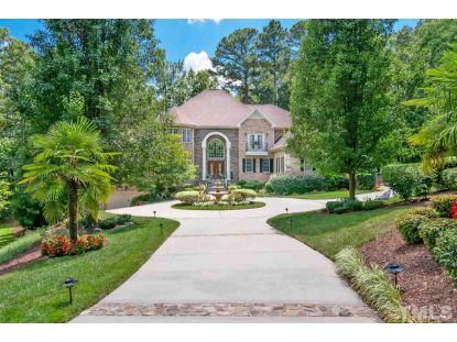 10454 Council  Chapel Hill, NC MLS# 2334309