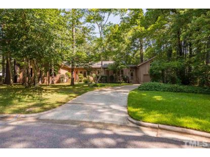 6 Lacrosse Place  Chapel Hill, NC MLS# 2334329