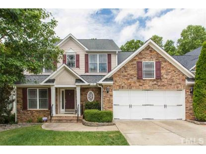118 Juliet Circle Cary, NC MLS# 2334334