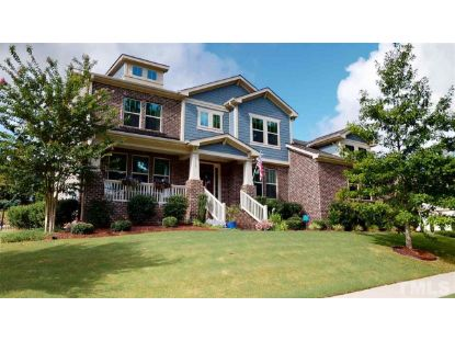 3116 Umstead View Drive  Raleigh, NC MLS# 2334345