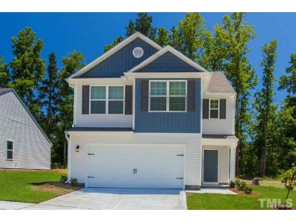 145 Atlas Drive  Youngsville, NC MLS# 2334357