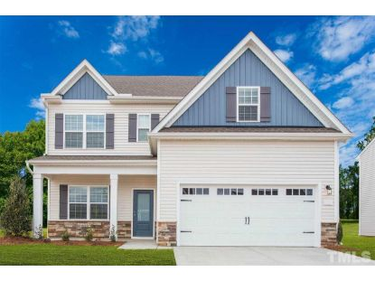 75 Legacy Drive  Youngsville, NC MLS# 2334358