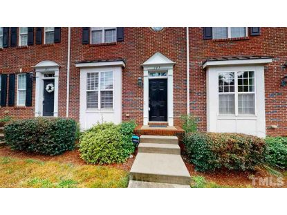 181 Lumina Place  Holly Springs, NC MLS# 2334368