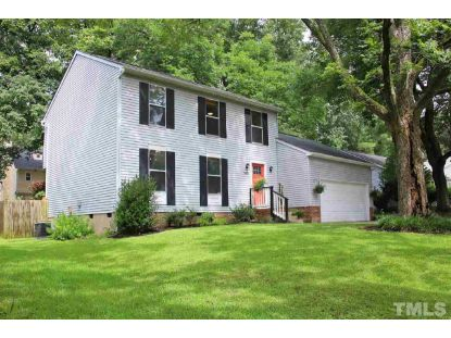 1608 Riverknoll Drive  Raleigh, NC MLS# 2334386