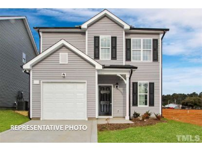 36 Principal Way  Clayton, NC MLS# 2334417