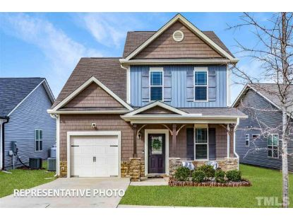 22 Principal Way  Clayton, NC MLS# 2334419