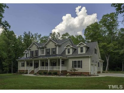 5300 Valley Wood Road  Hillsborough, NC MLS# 2334427