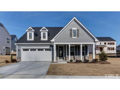 954 Copper Beech Lane  Wake Forest, NC MLS# 2334449