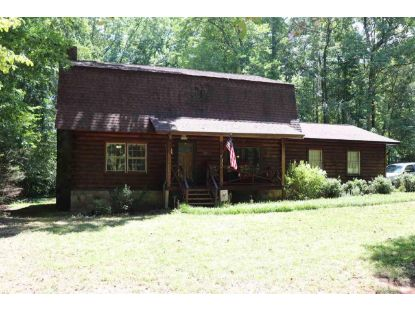 45 Log Home Road  Timberlake, NC MLS# 2334503