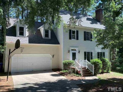 103 Roper Lane  Chapel Hill, NC MLS# 2334527