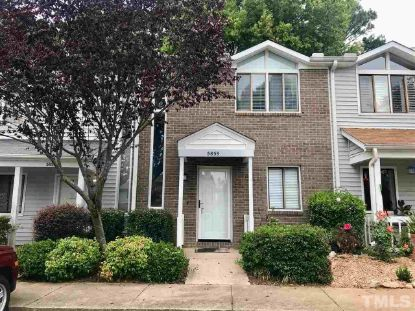 5859 Shady Grove Circle  Raleigh, NC MLS# 2334597