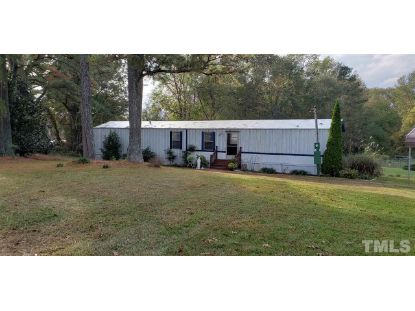 296 Zacks Mill Road Benson, NC MLS# 2334601