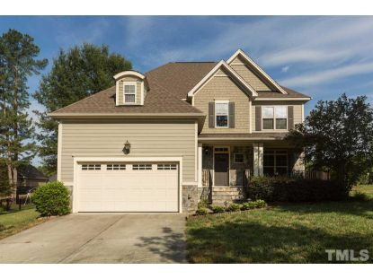 1500 Gracie Girl Way  Wake Forest, NC MLS# 2334683