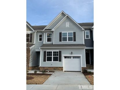 409 Flint Point Lane  Holly Springs, NC MLS# 2334721