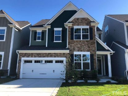 203 Condra Road  Holly Springs, NC MLS# 2334742