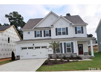 516 Tea Rose Drive  Knightdale, NC MLS# 2334746