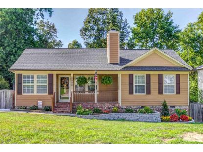 408 Teal Lake Drive  Holly Springs, NC MLS# 2334749