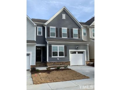 413 Flint Point Lane  Holly Springs, NC MLS# 2334817