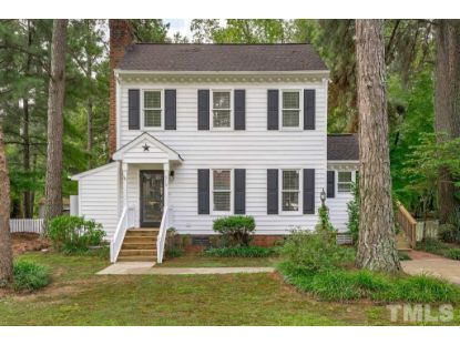 313 Flamingo Drive  Clayton, NC MLS# 2334820
