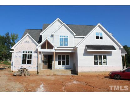 813 Brownwich Street  Wake Forest, NC MLS# 2334827