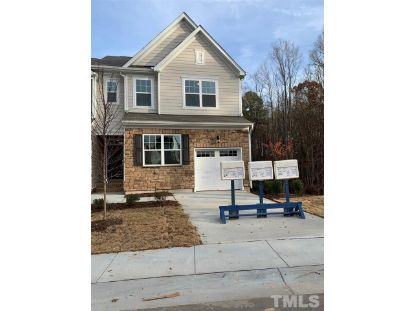 417 Flint Point Lane  Holly Springs, NC MLS# 2334869