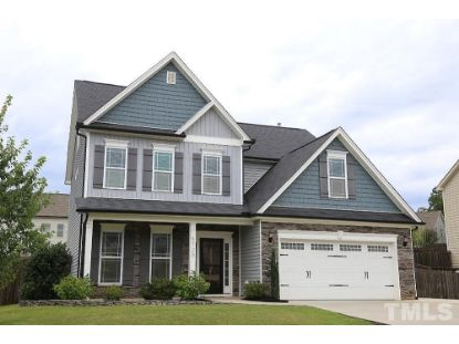 5720 Lumiere Street  Holly Springs, NC MLS# 2334925
