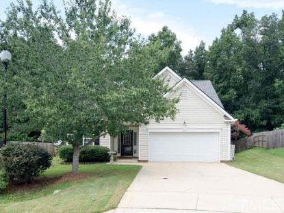 221 Marino Place  Clayton, NC MLS# 2334927