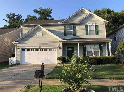 169 Jasper Point Drive  Holly Springs, NC MLS# 2334936