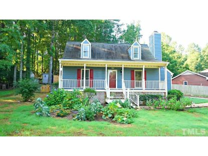 113 Remington Woods Drive  Wake Forest, NC MLS# 2334943
