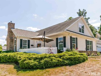 1142 Blue Bird Lane  Wake Forest, NC MLS# 2334944