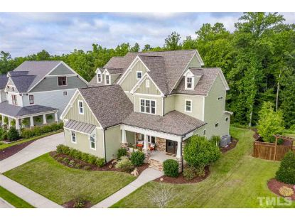255 Landover Circle  Chapel Hill, NC MLS# 2334950